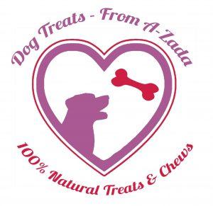 zada dog treats logo final July2020 2 300x291